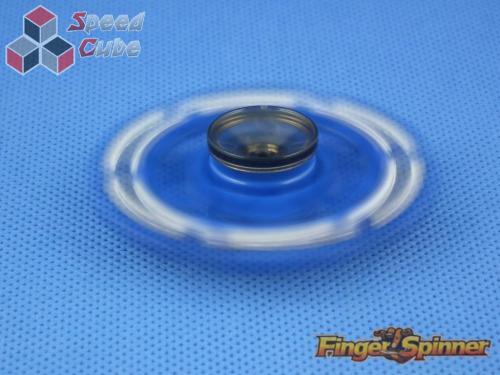 MoYu Six Balls Finger Spinner Blue 9946D