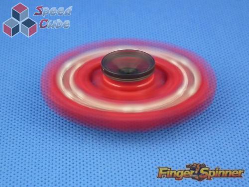 MoYu Six Balls Finger Spinner Red 9946A