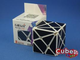 Cube Style Axis Black Carbon St.