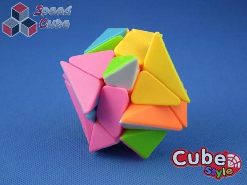 Cube Style Axis Candy