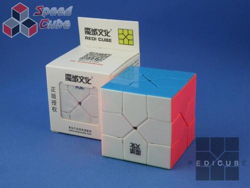 MoYu Redi Cube Kolorowa