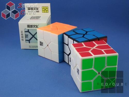 MoYu Redi Cube Biała