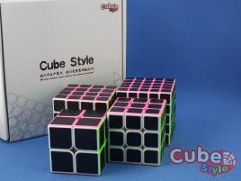 Cube Style Pack Carbon Stick. Candy vol.2