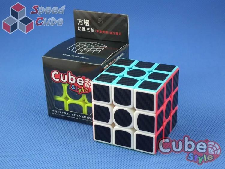 FangGe Cube Style 356 HuanSu Carbon Stick. 56 mm