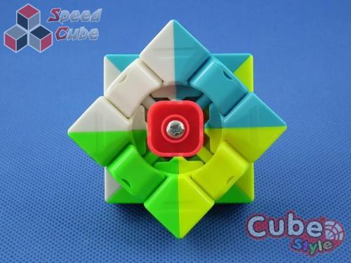 Cube Style 356 HuanSu Carbon Stick. 56 mm