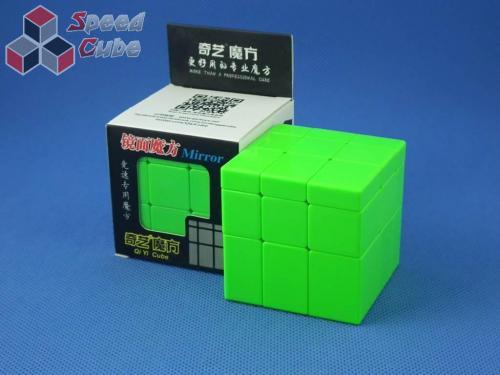 QiYi Mirror 3x3x3 Green