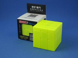 QiYi Mirror 3x3x3 Yellow