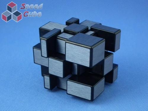 QiYi Mirror 3x3x3 Black/Blue