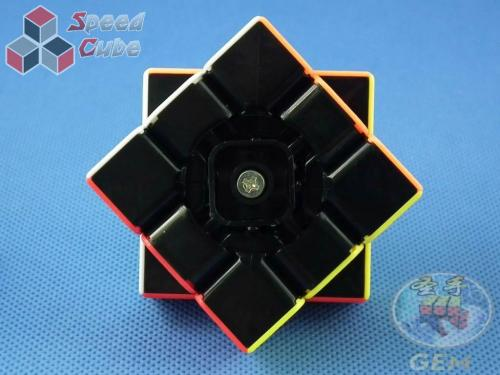 ShengShou 3x3x3 GEM 57 mm Kolorowa