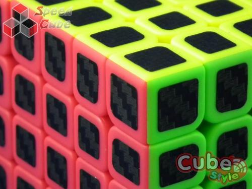 Cube Style 5x5x5 BenTeng Small Carbon Stick.
