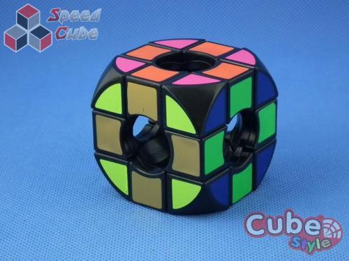 Cube Style 3x3x3 Void Black