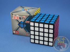 ShengShou 5x5x5 Legend Czarna