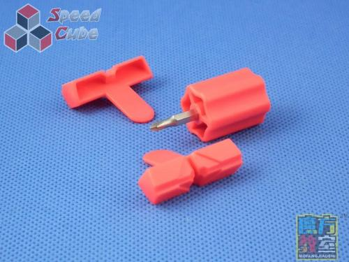 MoYu 3x3 Adjustment Tools Red