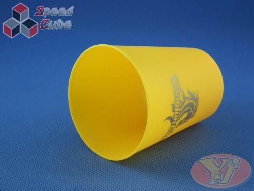 Kubki YongJun Speed Flying Cups Żółte BOX