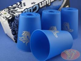 Kubki YongJun Speed Flying Cups Niebieskie BOX