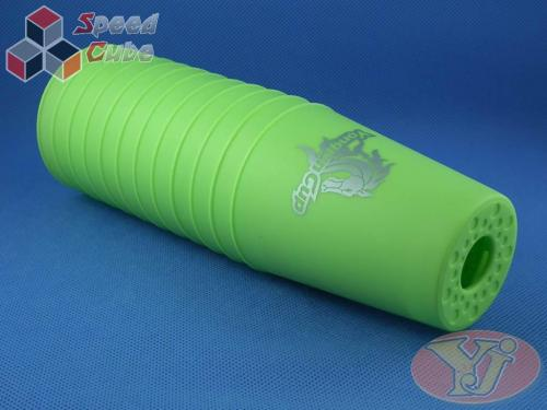 Kubki YongJun Speed Flying Cups Zielone BOX