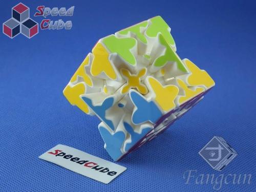 FangCun Geared MiXup White