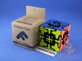 FangCun Geared MixUp Black