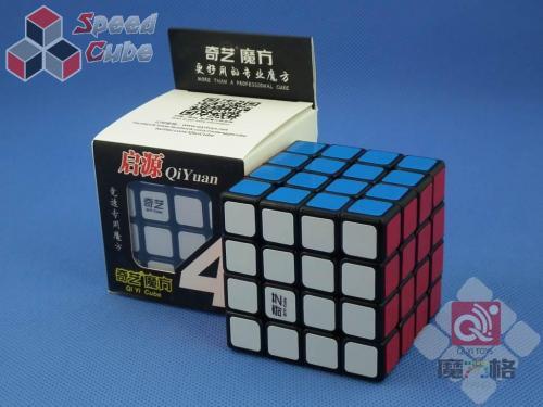 MoFangGe QiYi QiYuan 4x4x4 Czarna