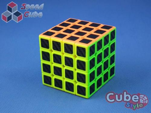 Cube Style 4x4x4 WeiTing Small Carbon Stick.