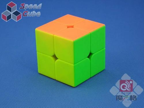 MoFangGe QiYi QiDi S 2x2x2 Kolorowa