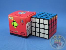 ShengShou Wind 4x4x4 Czarna