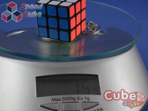 Cube Style 3x3x3 Brelok 30 mm