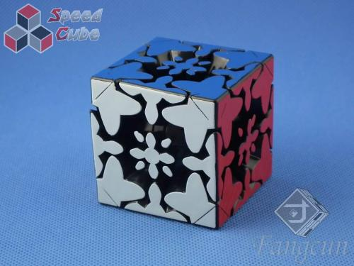 FangCun Geared MixUp Black Print Stick.