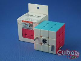 Cube Style 356 3x3 HuanSu Magnetyczna Kolorowa