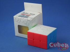 LeFun Domino 2x3x3 v2 Kolorowa