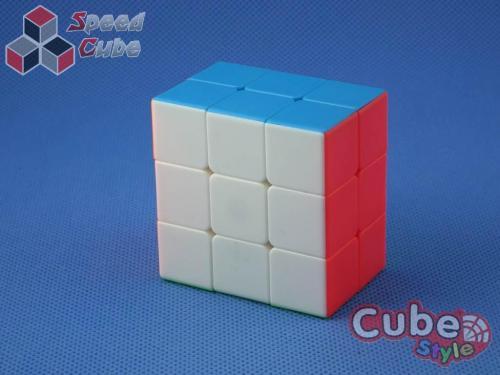 Cube Style Domino 2x3x3 2 v2 Kolorowa