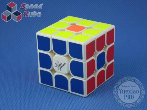 MoYu GuoGuan Yuexiao PRO 3x3x3 Biała