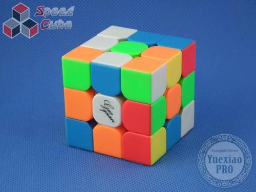 MoYu GuoGuan Yuexiao PRO 3x3x3 Kolorowa