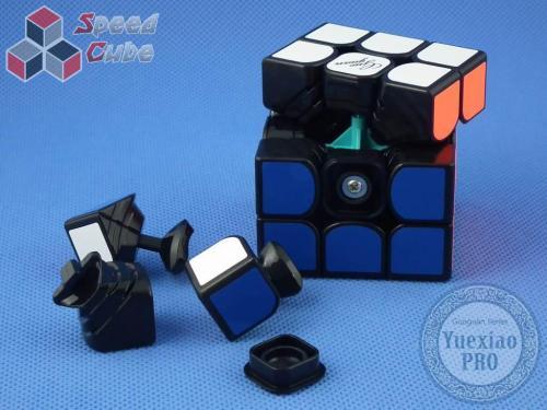 MoYu GuoGuan Yuexiao PRO 3x3x3 Czarna