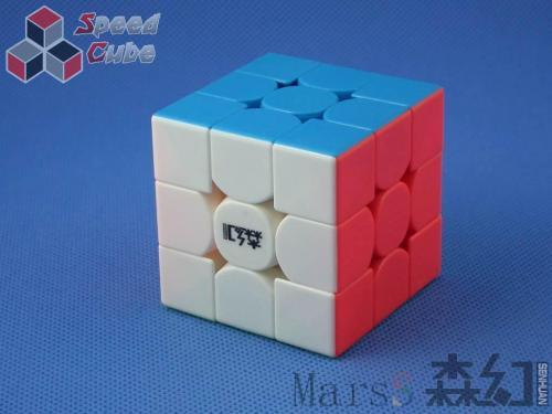 MoYu SenHuan Mars S 3x3x3 Kolorowa