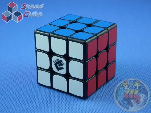 ShengShou FangYuan 3x3x3 56,5 mm Czarna