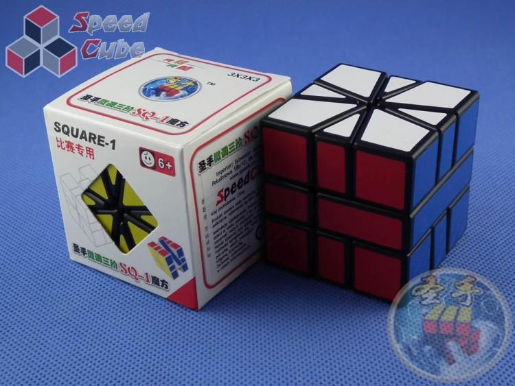 ShengShou SQ-1 Square-1 Czarna