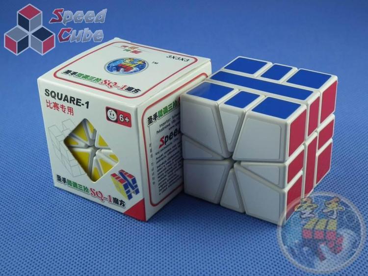 ShengShou SQ-1 Square-1 Biała