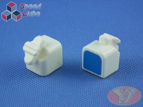 Części YongJun GuanLong 3x3x3 Biała