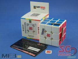 PROLISH MoFang JiaoShi 3x3x3 MF3RS Biała Magnet.