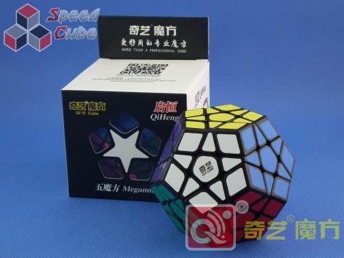 QiYi Megaminx QiHeng Czarna