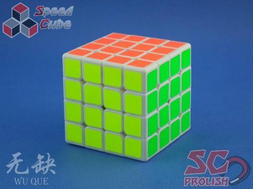PROLISH MFG WuQue 4x4x4 Biała Magnetyczna