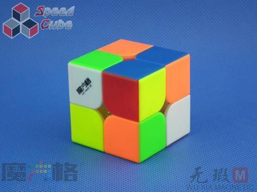 MoFangGe QiYi WuXia M 2x2x2 Kolorowa