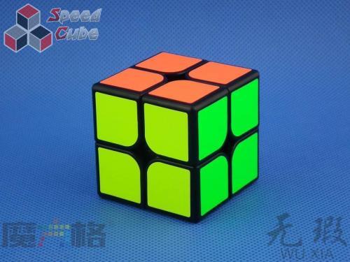 MoFangGe QiYi WuXia 2x2x2 Czarna
