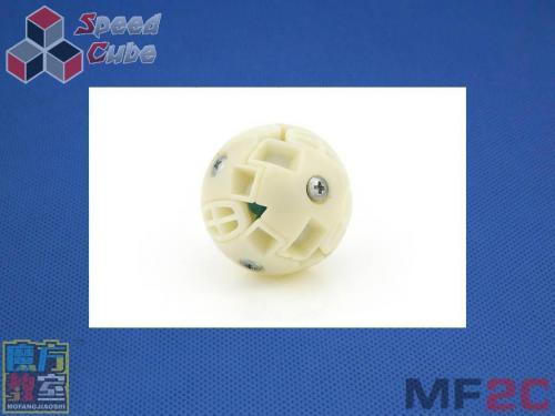 MoYu MoFang JiaoShi 2x2x2 MF2C Czarna