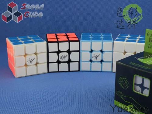 MoYu GuoGuan Yuexiao 3x3x3 Biała