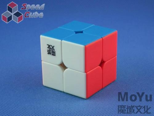 MoYu WeiPo 2x2x2 Kolorowa