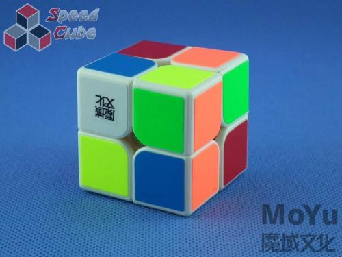 MoYu Weipo 2x2x2 Biała