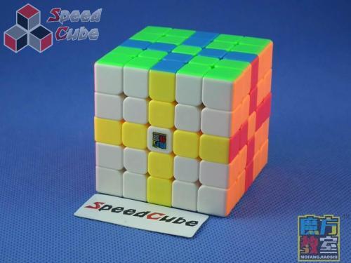 MoYu MoFang JiaoShi 5x5x5 MF5s Kolorowa