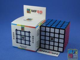 MoYu MoFang JiaoShi 5x5x5 MF5s Czarna